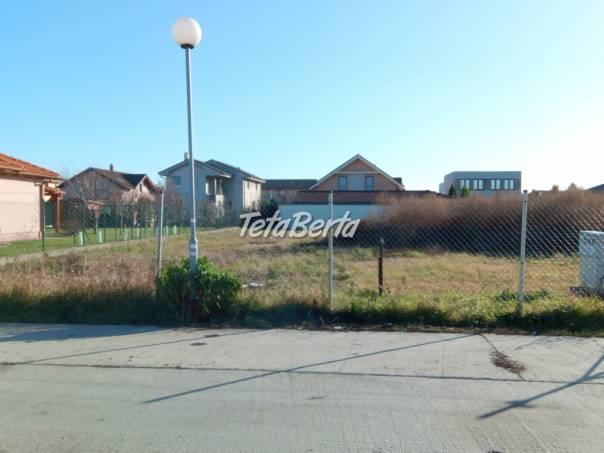 Predám krásny pozemok pre RD v Dunajskej Lužnej, foto 1 Reality, Pozemky | Tetaberta.sk - bazár, inzercia zadarmo