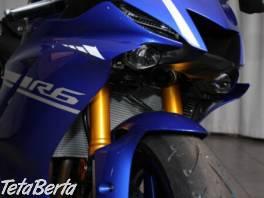 Yamaha YZF-R6 ABS & TCS YZFR6 , Auto-moto, Motocykle a Štvorkolky  | Tetaberta.sk - bazár, inzercia zadarmo