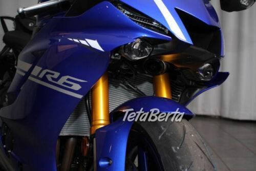 Yamaha YZF-R6 ABS & TCS YZFR6, foto 1 Auto-moto, Motocykle a Štvorkolky | Tetaberta.sk - bazár, inzercia zadarmo