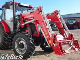 Zetor Major 80 + Trac-Lift 120 SLX čelný nakladač , Poľnohospodárske a stavebné stroje, Stavebné stroje  | Tetaberta.sk - bazár, inzercia zadarmo