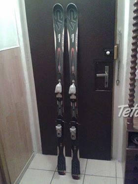 Lyže, foto 1 Hobby, voľný čas, Šport a cestovanie | Tetaberta.sk - bazár, inzercia zadarmo