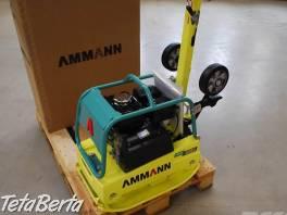 Vibračná doska reverzná AMMANN APR 2220, nová, so zárukou,  , Poľnohospodárske a stavebné stroje, Stavebné stroje    Tetaberta.sk - bazár, inzercia zadarmo
