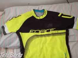 tričko cyklistické , Hobby, voľný čas, Šport a cestovanie  | Tetaberta.sk - bazár, inzercia zadarmo