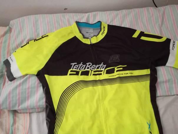 tričko cyklistické, foto 1 Hobby, voľný čas, Šport a cestovanie | Tetaberta.sk - bazár, inzercia zadarmo