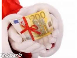 Ponuka núdzového úveru , Obchod a služby, Financie  | Tetaberta.sk - bazár, inzercia zadarmo