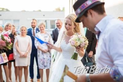 DJ zabávač + starejší na svadby, foto 1 Obchod a služby, Ostatné | Tetaberta.sk - bazár, inzercia zadarmo