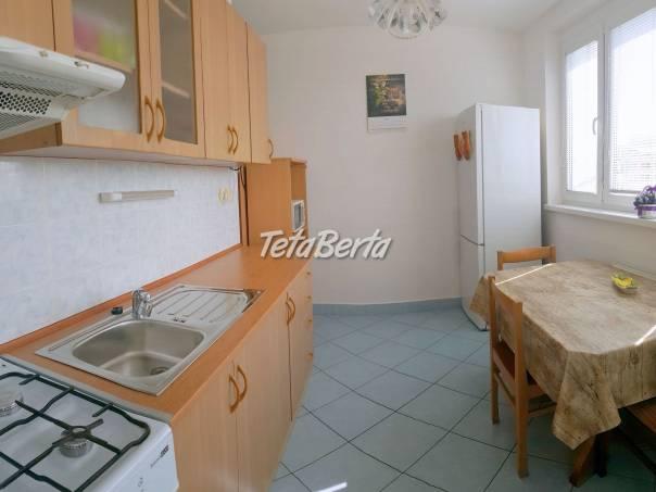 Slnečný 1-i byt na začiatku Jazera (v lokalite, ktorú si zamilujete), foto 1 Reality, Byty | Tetaberta.sk - bazár, inzercia zadarmo