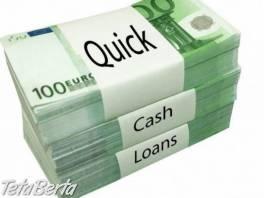 Offering Loans , Obchod a služby, Financie  | Tetaberta.sk - bazár, inzercia zadarmo