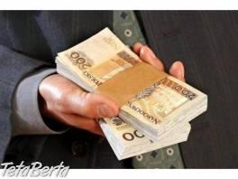 ponúkajú pôžičky medzi jednotlivými vážne a veľmi rýchlo , Reality, Pozemky    Tetaberta.sk - bazár, inzercia zadarmo