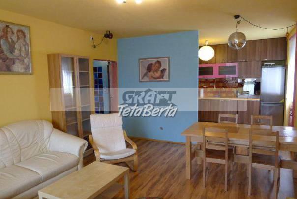 RK-GRAFT ponúka 3-izb. byt Líščie Nivy - Ružinov, foto 1 Reality, Byty | Tetaberta.sk - bazár, inzercia zadarmo
