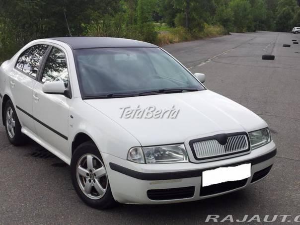 Škoda Octavia 1.8T 20v, foto 1 Auto-moto, Automobily | Tetaberta.sk - bazár, inzercia zadarmo