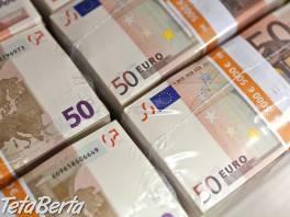 Ponuka úveru v súkromnom vlastníctve , Obchod a služby, Financie  | Tetaberta.sk - bazár, inzercia zadarmo