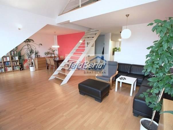Predaj 3-izb. veľký mezonetový zariadený byt, ul. Podjavorinskej, Staré mesto centrum, Bratislava I. , foto 1 Reality, Byty | Tetaberta.sk - bazár, inzercia zadarmo