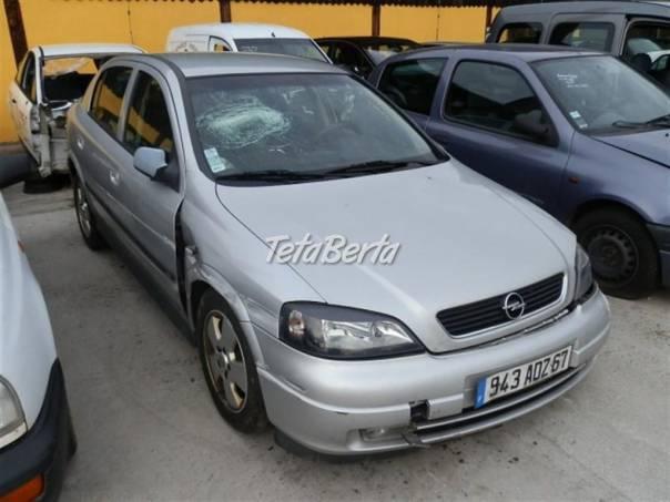 Opel Astra 2.0 dti tel:, foto 1 Auto-moto | Tetaberta.sk - bazár, inzercia zadarmo