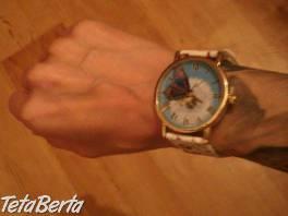 hodinky  , Móda, krása a zdravie, Hodinky a šperky  | Tetaberta.sk - bazár, inzercia zadarmo