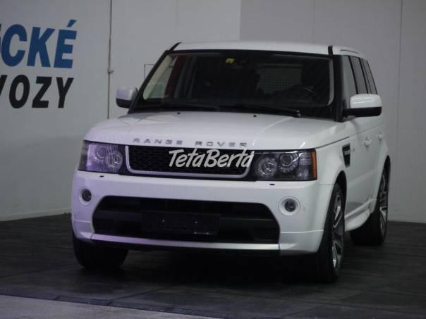 Land Rover Range Rover Sport STARTECH/REZERVOVÁNO, foto 1 Auto-moto, Automobily | Tetaberta.sk - bazár, inzercia zadarmo