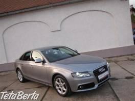 Audi A4 2.0TFSI XENONY KŮŽE ALU KOLA , Auto-moto, Automobily  | Tetaberta.sk - bazár, inzercia zadarmo