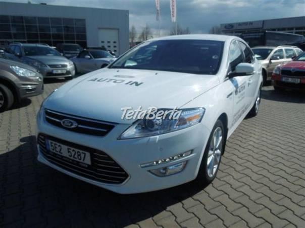 Ford Mondeo Titanium X 2,0 TDCI 120 kW, foto 1 Auto-moto, Automobily | Tetaberta.sk - bazár, inzercia zadarmo