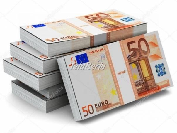 Nebankové pôžičky bez registra, konsolidácia, foto 1 Práca, Práca v zahraničí | Tetaberta.sk - bazár, inzercia zadarmo