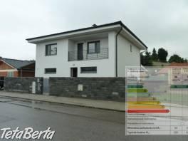 Energetický certifikát rodinného domu, bytového domu, ..