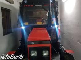 Zetor 7711 , Poľnohospodárske a stavebné stroje, Poľnohospodárské stroje  | Tetaberta.sk - bazár, inzercia zadarmo