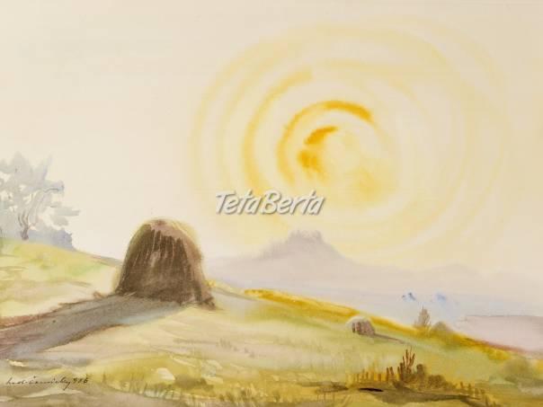 Prijímame výtvarné diela do aukcie umenia, foto 1 Hobby, voľný čas, Umenie a zbierky   Tetaberta.sk - bazár, inzercia zadarmo