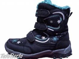snehule AlpinePro veľ. 28 , Pre deti, Detská obuv  | Tetaberta.sk - bazár, inzercia zadarmo