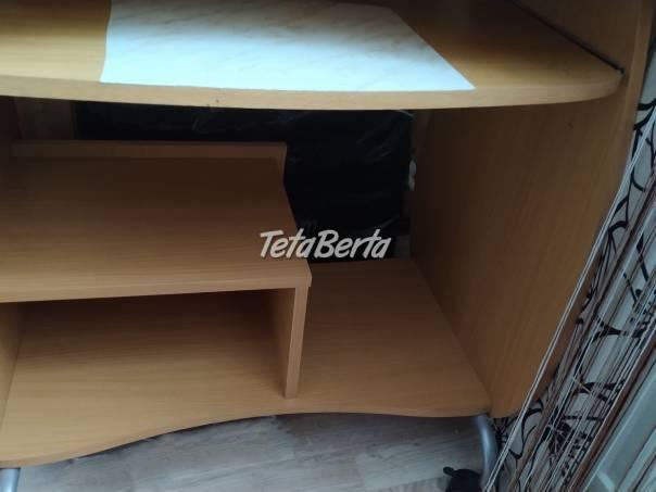 PC stolík, foto 1 Elektro, Ostatné | Tetaberta.sk - bazár, inzercia zadarmo