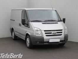 Ford Transit  2,2 TDCi, Serv.kniha , Auto-moto, Automobily  | Tetaberta.sk - bazár, inzercia zadarmo