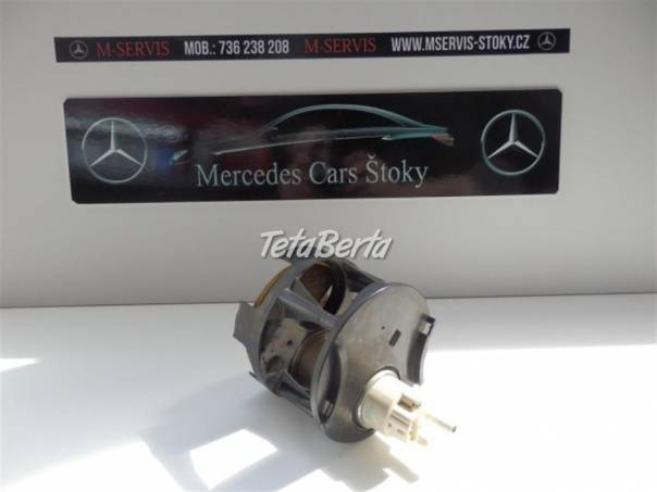 Mercedes-Benz Třída S Palivové čerpadlo pro S W221, foto 1 Auto-moto   Tetaberta.sk - bazár, inzercia zadarmo