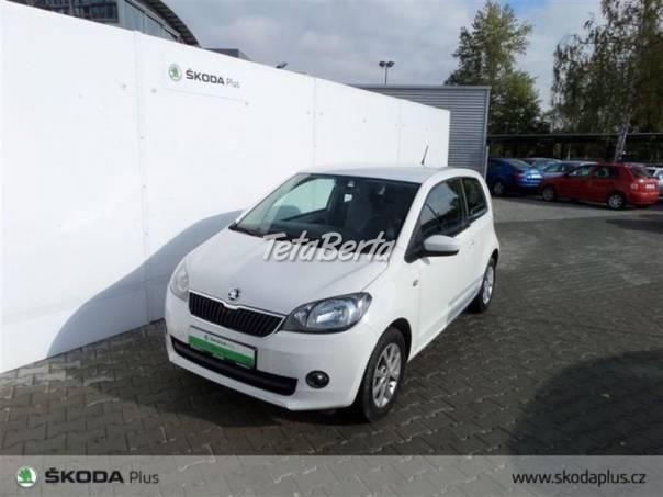Škoda Citigo 1,0 MPI / 44 kW Ambition, foto 1 Auto-moto, Automobily   Tetaberta.sk - bazár, inzercia zadarmo
