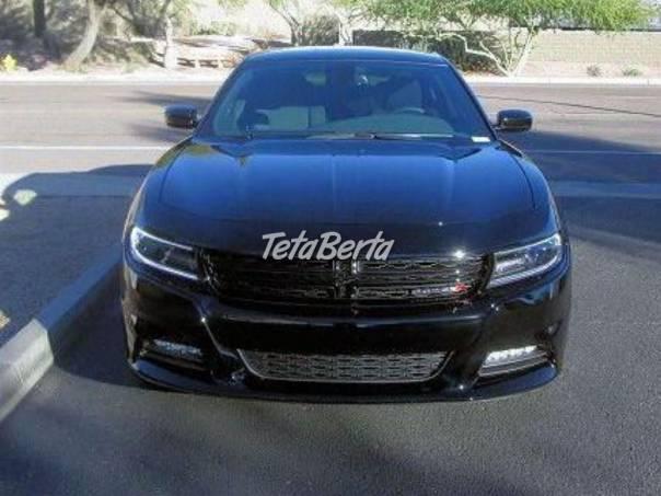 Dodge Charger SXT Plus EU navi 8 speed, foto 1 Auto-moto, Automobily | Tetaberta.sk - bazár, inzercia zadarmo