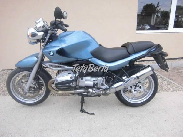 BMW R 1150 , foto 1 Auto-moto | Tetaberta.sk - bazár, inzercia zadarmo