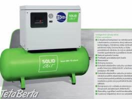 Piestové kompresory ESOair - predaj online , Obchod a služby, Stroje a zariadenia  | Tetaberta.sk - bazár, inzercia zadarmo