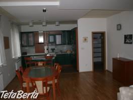 Slnečný 3 izbový byt, Kyčerského ulica, Bratislava I. Staré Mesto