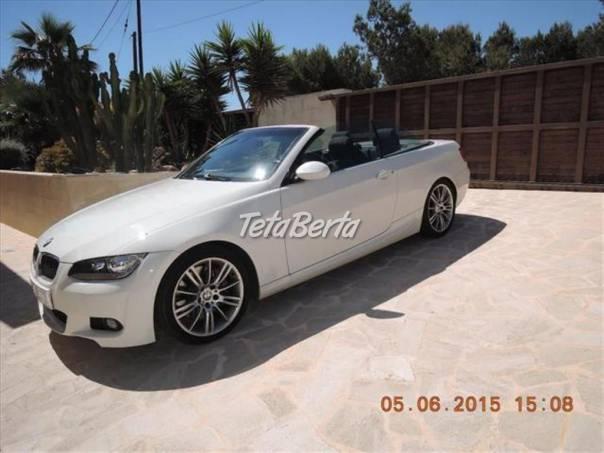 BMW Řada 3 330i M-Paket   3,0, foto 1 Auto-moto, Automobily | Tetaberta.sk - bazár, inzercia zadarmo
