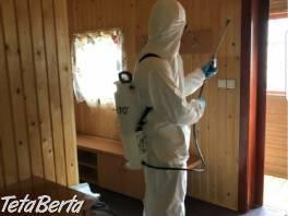 Ponúkame služby v oblasti polymérovej dezinfekcie , Obchod a služby, Ostatné  | Tetaberta.sk - bazár, inzercia zadarmo