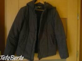Predám peknú zimnú bundičku , Móda, krása a zdravie, Oblečenie  | Tetaberta.sk - bazár, inzercia zadarmo