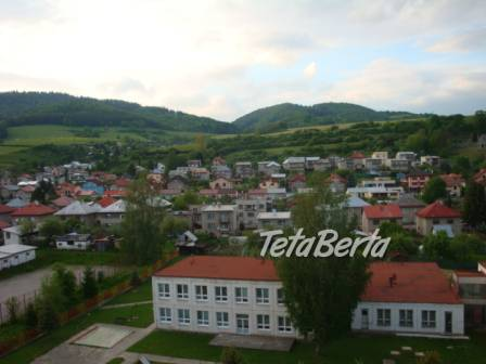 Čiastočne zariadený 1i byt v centre Brezna, foto 1 Reality, Byty | Tetaberta.sk - bazár, inzercia zadarmo