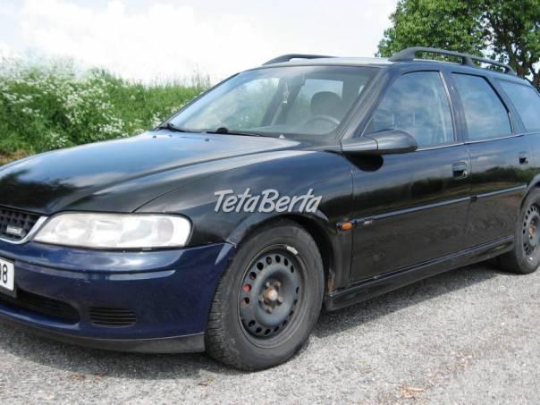 Opel Vectra caravan 2.0 DTI 16V, foto 1 Auto-moto, Automobily | Tetaberta.sk - bazár, inzercia zadarmo