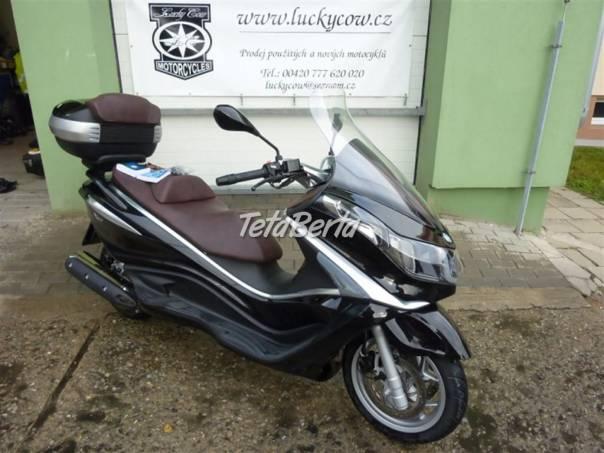Piaggio  X10 500-Executive-ABS-ASR, foto 1 Auto-moto | Tetaberta.sk - bazár, inzercia zadarmo