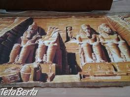 obraz z papyrusu , Dom a záhrada, Nábytok, police, skrine  | Tetaberta.sk - bazár, inzercia zadarmo