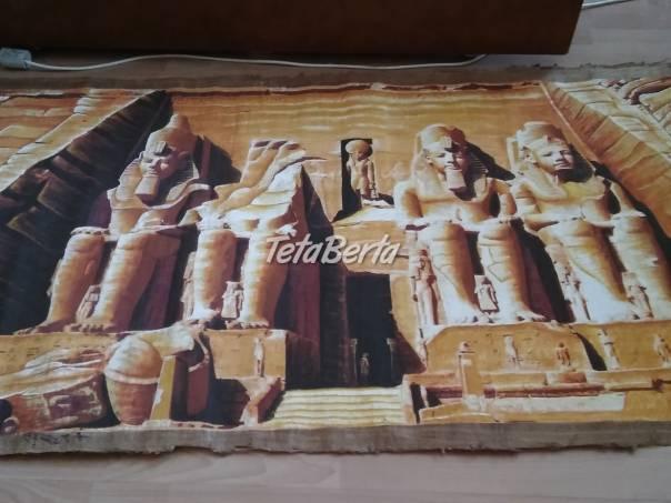 obraz z papyrusu, foto 1 Dom a záhrada, Nábytok, police, skrine   Tetaberta.sk - bazár, inzercia zadarmo