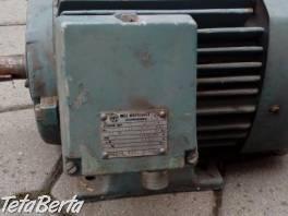 elektromotor 7,5kW/1450ot., 2,2kW/710ot. štiepačka , Poľnohospodárske a stavebné stroje, Poľnohospodárské stroje  | Tetaberta.sk - bazár, inzercia zadarmo