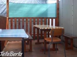 Ubytovanie v areáli termálneho kúpaliska Vadaš v Štúrove