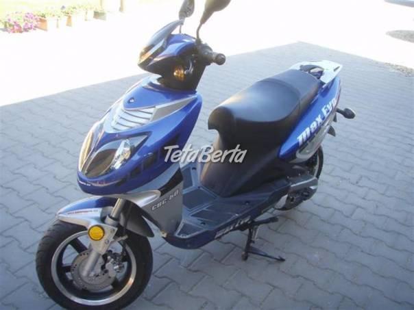 CBC MAX 50 EVO, foto 1 Auto-moto | Tetaberta.sk - bazár, inzercia zadarmo