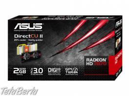 ASUS Radeon HD 7870-DC2TG-2GD5-V2, 2GB , Elektro, Počítačové zostavy  | Tetaberta.sk - bazár, inzercia zadarmo