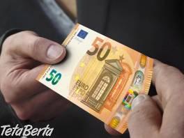 Ponúkam finančnú pomoc ľuďom v núdzi – pôžička od súkromnej osoby , Obchod a služby, Financie  | Tetaberta.sk - bazár, inzercia zadarmo