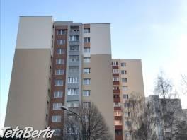3-izbový, nadštandardný byt, BA - Petržalka,. loggia