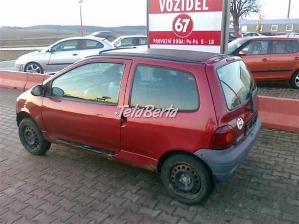Renault Twingo 1.2 Twist, foto 1 Auto-moto, Automobily | Tetaberta.sk - bazár, inzercia zadarmo